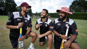 Southern Institute of Technology helps with cricketing success story thanks to Indian recruits