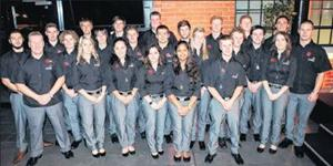 Southlanders compete against the best at WorldSkills