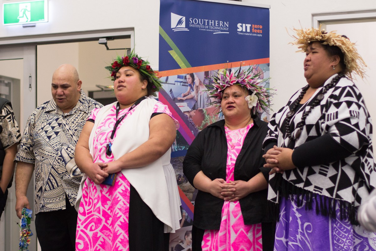 Pasifika Careers Expo (sPACPAC)
