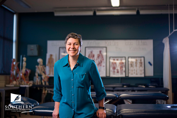 Dr Jo Smith - NZ Massage Therapy Research Centre