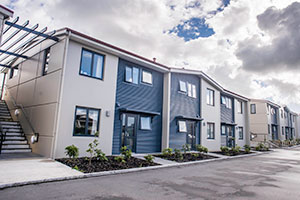 SIT Apartments Spey Street Invercargill