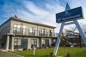 SIT Apartments Yarrow Street Invercargill