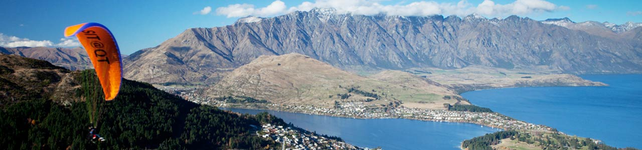 Study in the Adventure Capital of New Zealand at SIT Queenstown