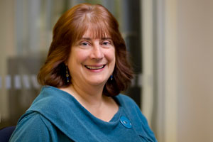 Teri McClelland - Head of Faculty, SIT2LRN