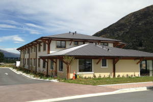 SIT Queenstown Apartments