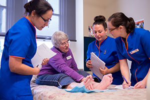 nursing papers nz Aut is one of the leading nursing educators in new zealand, and our nursing department is part of health sciences at aut.