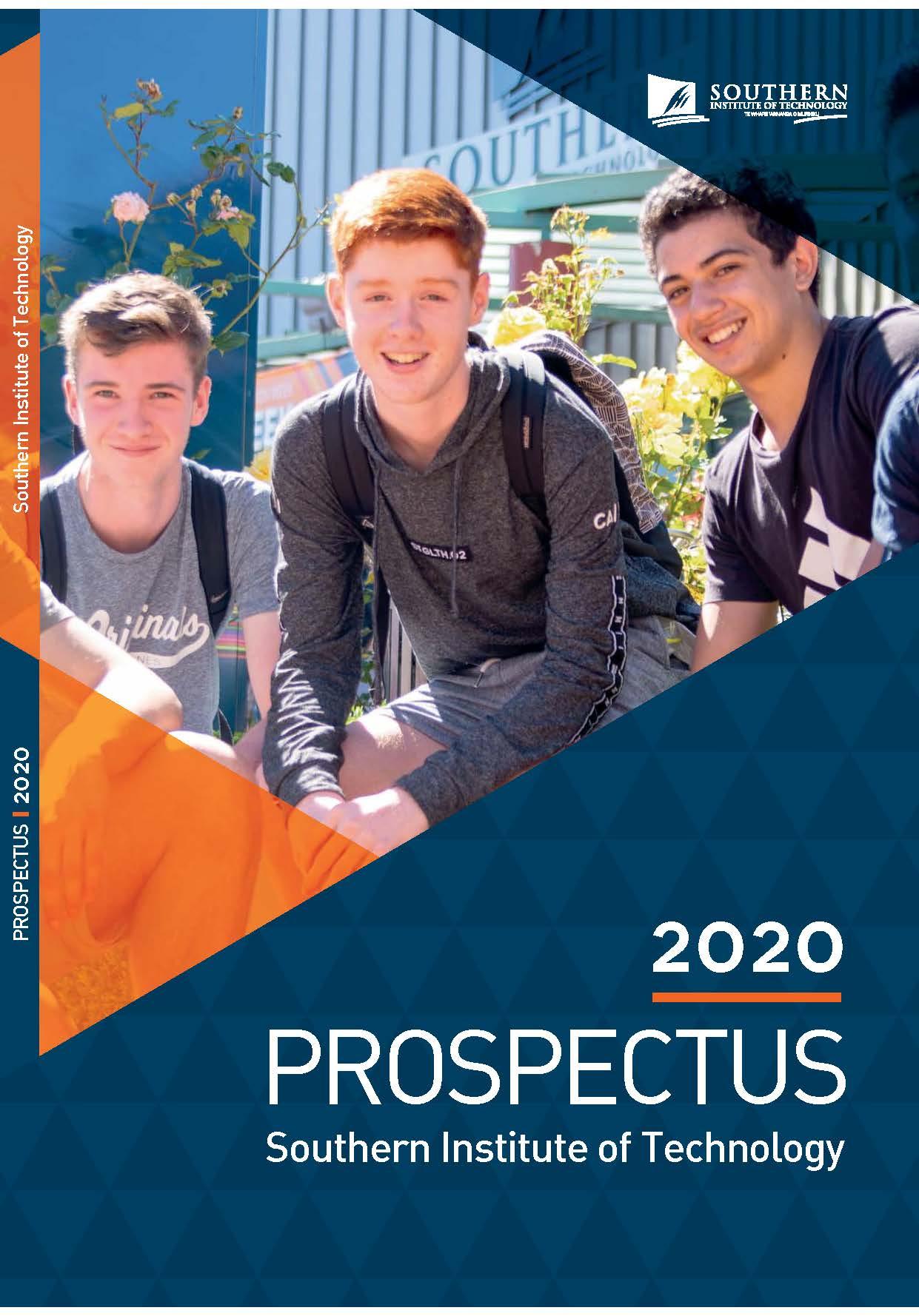 SIT 2020 Prospectus