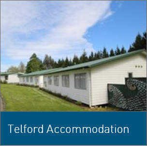 Accommodation Telford