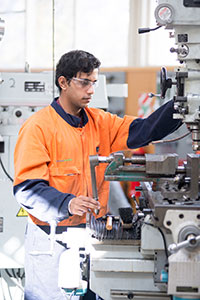 Mechanical Engineering at SIT