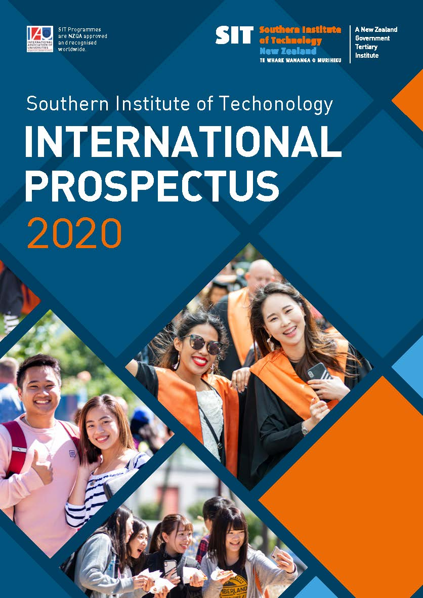 SIT International Prospectus 2020