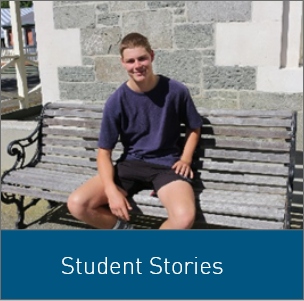 Telford Student Stories