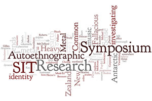 SIT Research Symposium 2015